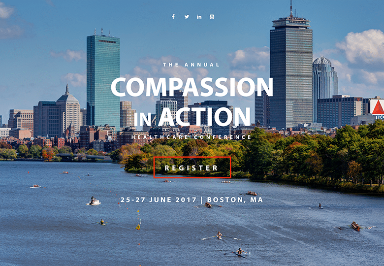 Compassion in Action<br>Healthcare Conference